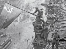 Судьба потомков символов Дня Победы