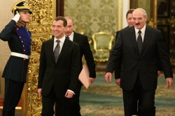 Почему в мире не любят Беларусь