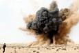 Ливийского варианта не будет. На очереди большая война