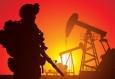 Нефть и война