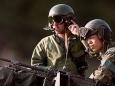 Рассказавшего об американском десанте в КНДР генерала сняли с должности