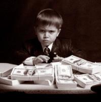 Богатство и образование. Какая связь?