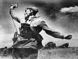 22 июня ветеран Великой Отечественной идет в последний бой с внутренним врагом