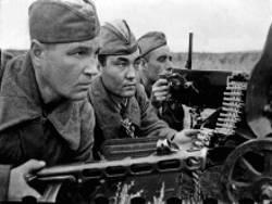 Советская армия глазами солдат вермахта