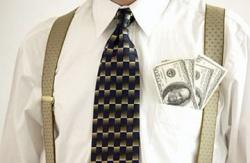 Зарплаты самых высокоплачиваемых топ-менеджеров России