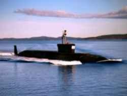 В проливе Лонг-Айленд,  прямо у статуи Свободы, всплыл РПКСН проекта 955 «Борей»