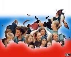 Население России, статистика, факты, комментарии