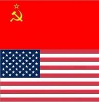 Давайте сравним уровень жизни СССР 1980 и США 2008