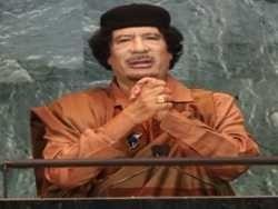 Самый грандиозный проект Каддафи - Великая рукотворная река