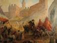 История взятия Бастилии
