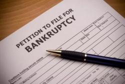 США - города банкроты