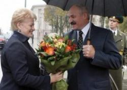 За что западная демократия не любит Лукашенко