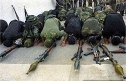 """А враг ли """"Аль-Каида"""" для США?"""