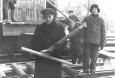 Эммануил Гендель - советский инженер, передвигавший здания