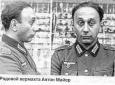 Кто воевал за Гитлера?