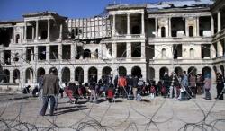 Кабул сегодня