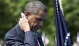 Обама разрешил спецслужбам убивать людей в Сирии