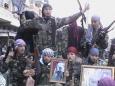 Ливийские боевики бегут из Сирии