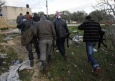 Сирийские повстанцы взяли в блокаду более 12 тысяч христиан