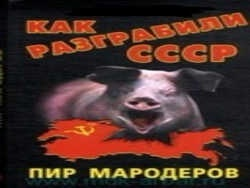 Разграбление СССР