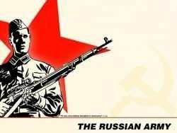 Армия СССР - высказывается  западная пресса, политики, военные.