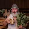 Мои впечатления от парилки  в Вологодских банях с применением «ВЕРТОЛЁТА»