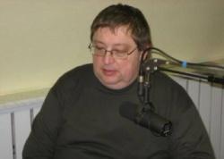 Александр Федута о коррупции в белорусской оппозиции