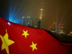 Китай стал сверхдержавой