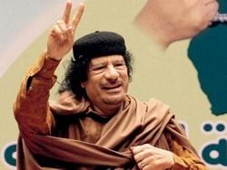 Кто на самом деле убил Каддафи?