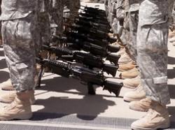 Легенды про мощь армии США