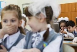 Партия власти продолжает громить российские школы