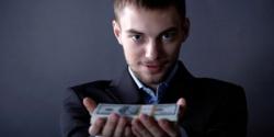 6 денежных правил