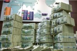 Идут ли на пользу России списанные в отношении иностранных государств долги?