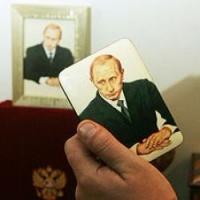 Западная пресса рассуждает о путинских репрессиях.