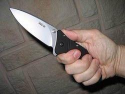 Защитившему друзей от хулигана с ножом дали 3 года