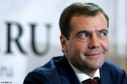 А за Медведевым бы пришли...