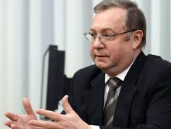 Подал в отставку Сергей Вадимович Степашин