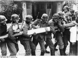 Как воевала Польша.