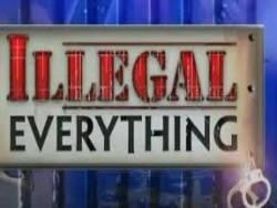 США — страна свободы, где абсолютно всё запрещено!