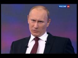 У Путина рак позвоночника?
