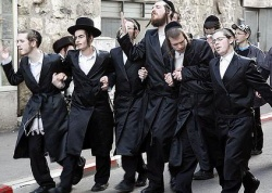 Болезни евреев