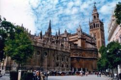 Как испанцы не дали построить мечеть