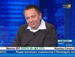 В гостях Степан Демура: об экономике (видео)