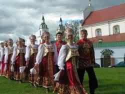 Я не европеец, я – русский!