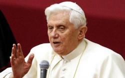 Ватикан призвал к созданию Мирового правительства