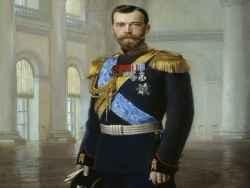 Николай II, он же Николай Кровавый
