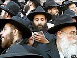 Правила поведения евреев с гоями(с НЕевреями)