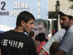 Чечня посчитала лишним кодекс поведения кавказцев