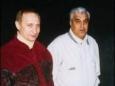 Президент Путин выразил соболезнования родным и близким Аслана Усояна