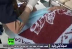 Через год после смерти Каддафи в Ливии царит хаос (видео)